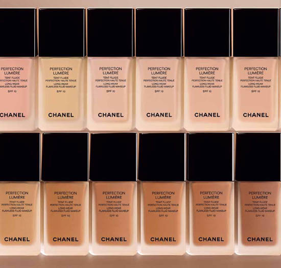 Perfection Lumiere Shades
