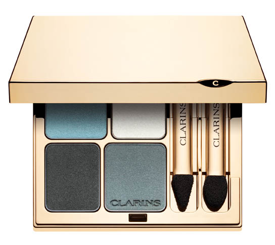 clarins colour breeze palette