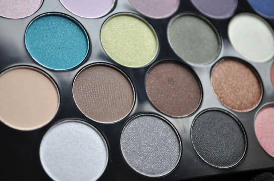 gosh shadow palette 22