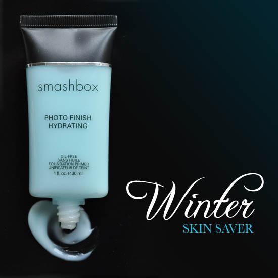 smashbox Photo Finish Hydrating Foundation Primer