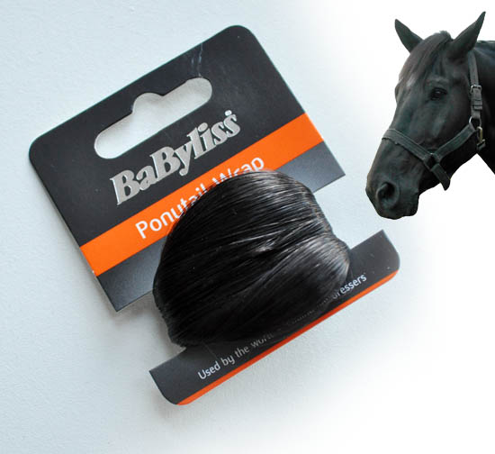 BaByliss Ponytail Wrap  Review   Pictures  359b178b50