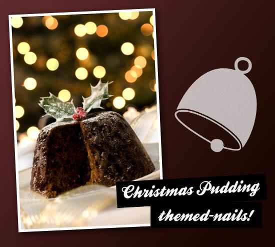 christmas pudding meeting