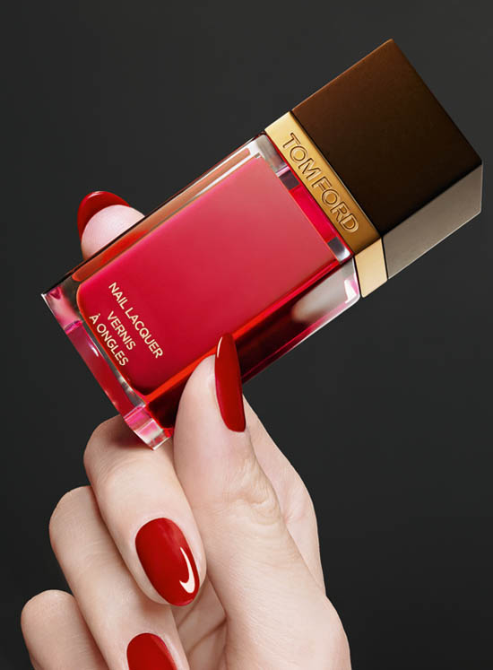 Tom Ford Nail Lacquer: First Look & Pictures   Beaut.ie