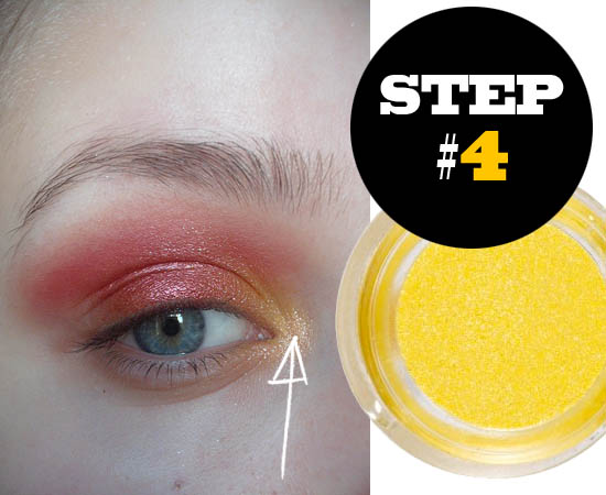 sunset eyes tutorial step 4