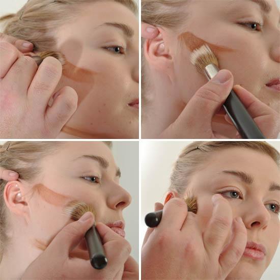 contour tutorial step 5