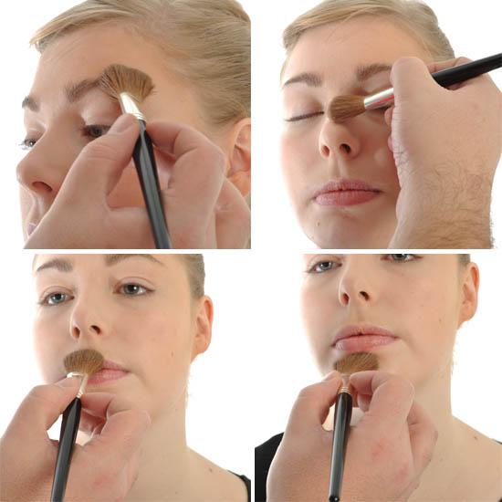 contour tutorial