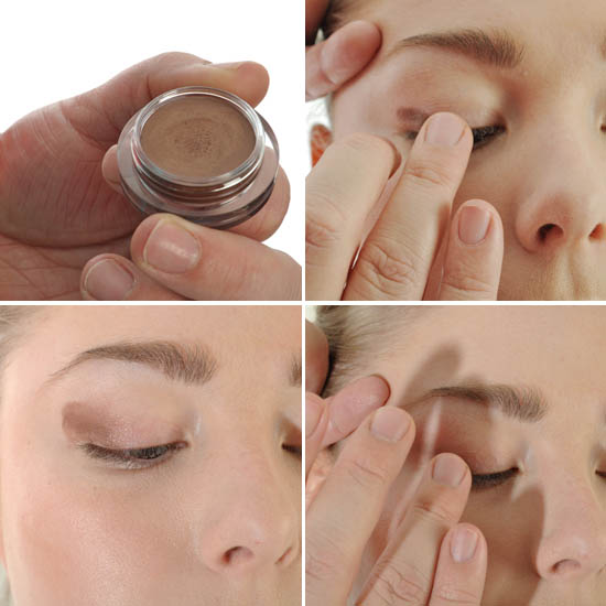 neutral eye step 1