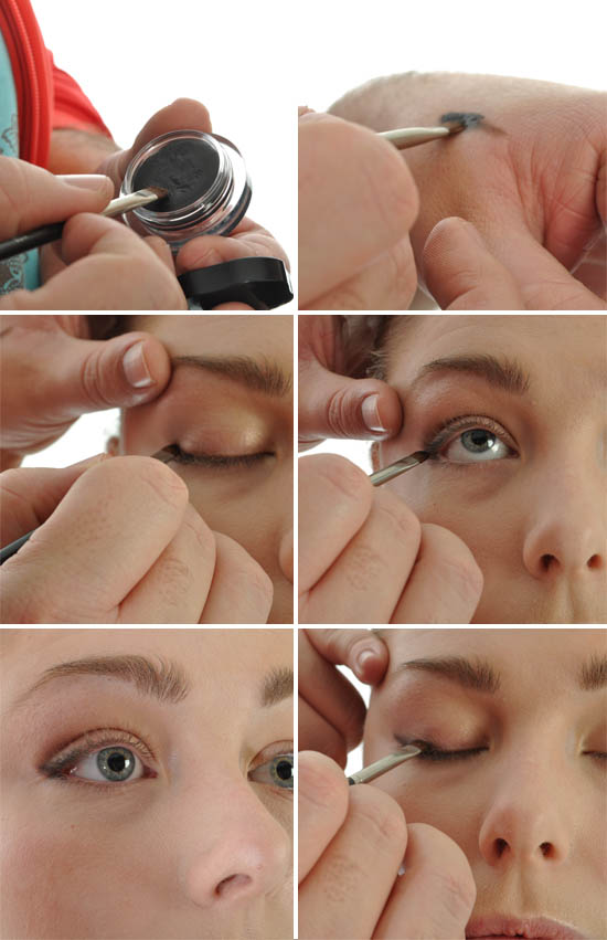 neutral eye step 4