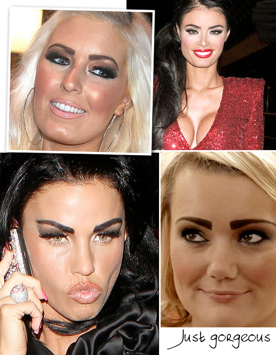 Hd Brows Eh No Youre Grand Thanks Beaut