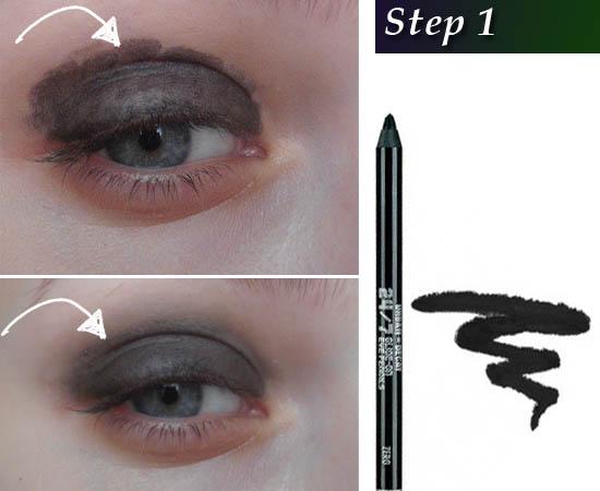 tutorial step 1