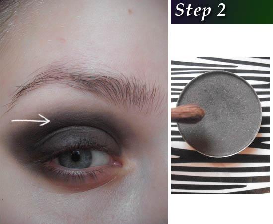 tutorial step 2