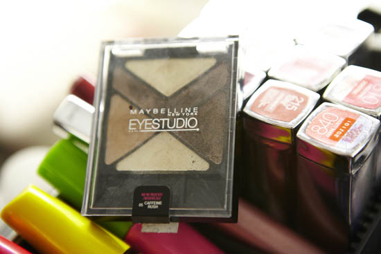 key products used at betsey johnson