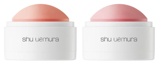blusher from shu uemura