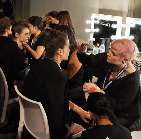 Mac makeup artist jobs