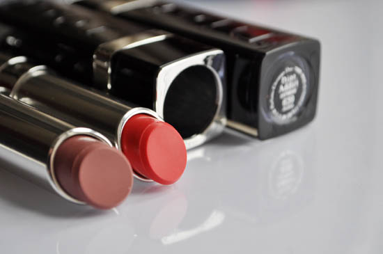dior addict extreme lipsticks