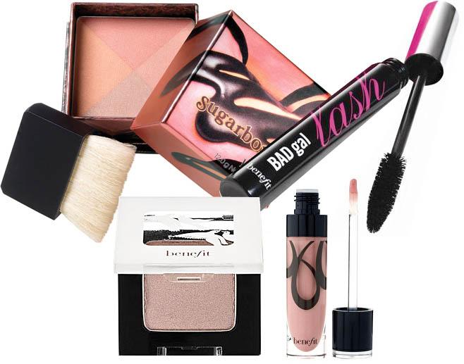 free benefit makeup