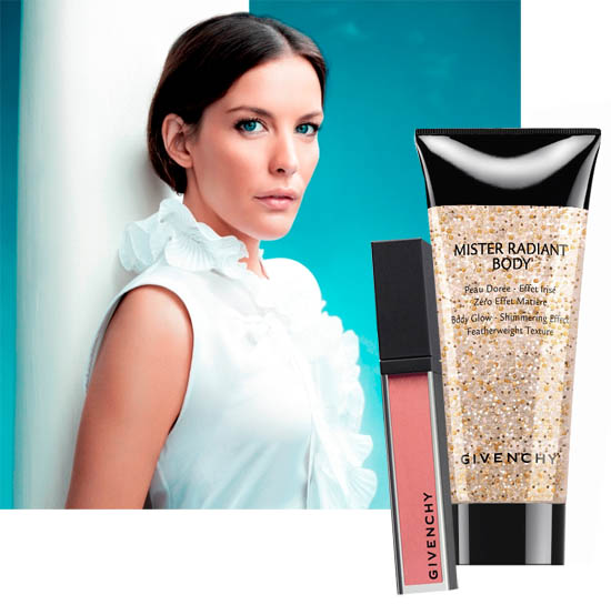 Givenchy crosiere collection