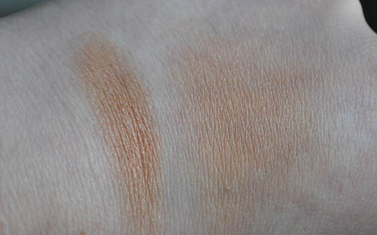 givenchy crosiere swatches