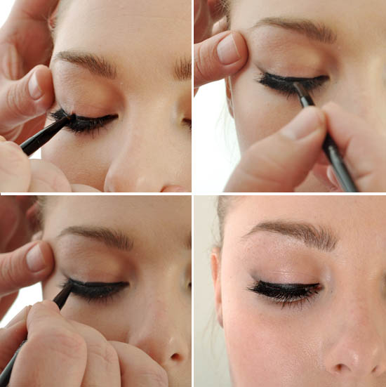 liner tutorial