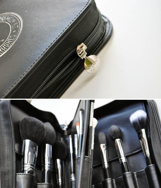sigma professional brush kit