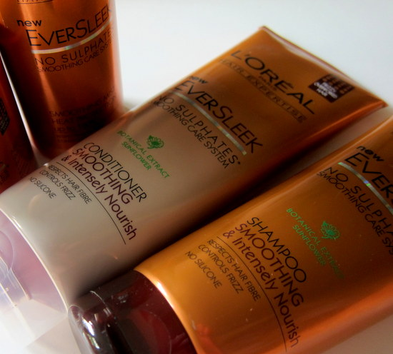 L'Oreal EverSleek Hair Expertise