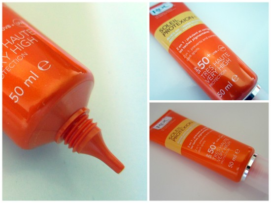 5 Fab Facial Sunscreens from La Roche Posay, Vichy, Roc