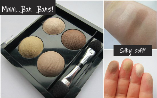 Barbara Daly Bon Bons Eyeshadow Sugar Coated