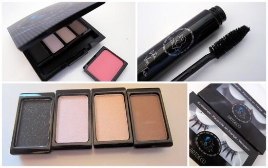 ARTDECO Dita Von Teese eye products