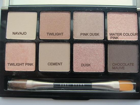 Bobbi Brown Desert Twilight Eye Palette