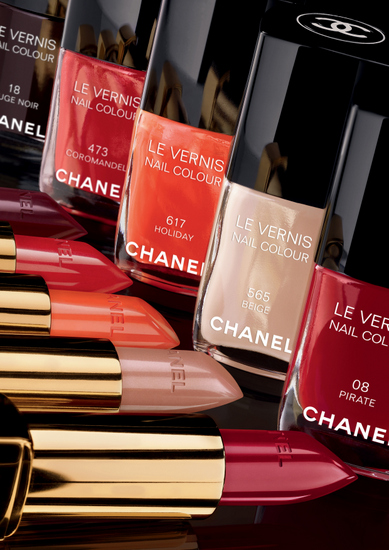 Chanel Rouge Allure Le Vernis