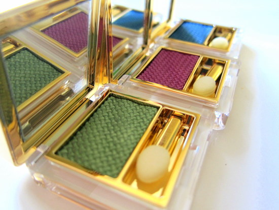 Estee Lauder Pure Colour Vivid Shine Gelee Eye Shadows