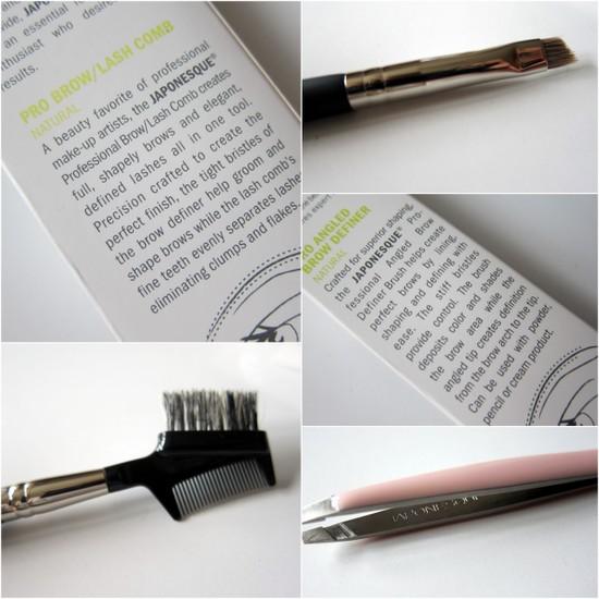 Japonesque tools