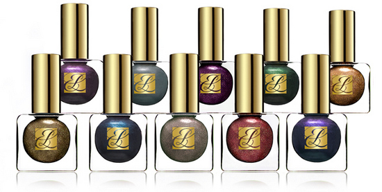Estee Lauder Pure Colour Vivid Shine Nail Lacquer