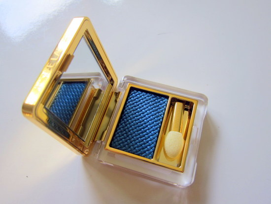 Estee Lauder Pure Colour Vivid Shine Gelee Eye Shadow Ultra Marine
