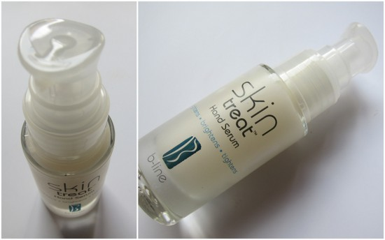 B-Line Beauty Skin Treat Hand Serum