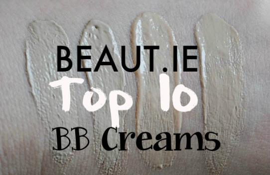 Top 10 BB Creams