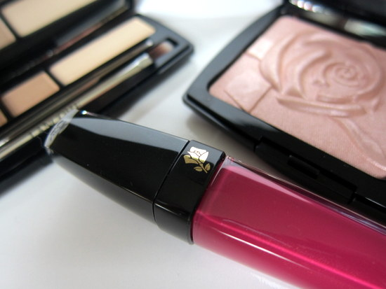 Lancome Midnight Roses AW12 collection
