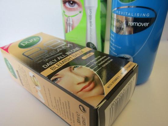 Pure Skin Care