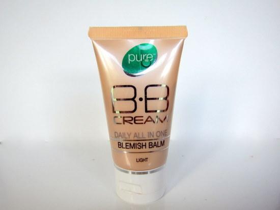 Pure BB Cream