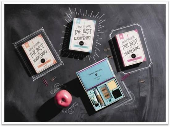 Benefit Instant Beauty Complexion Kits
