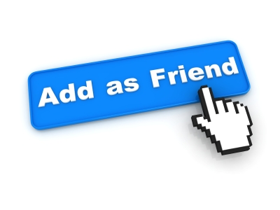 Where can i find a friend online