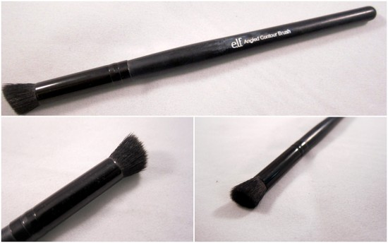 ELF Studio Angled Contour Brush