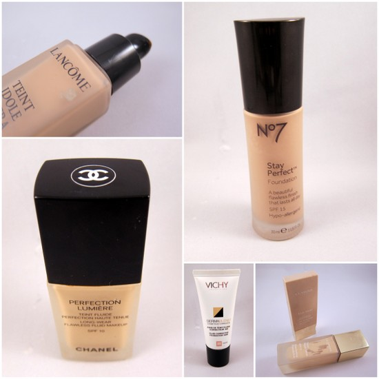 best boots foundation