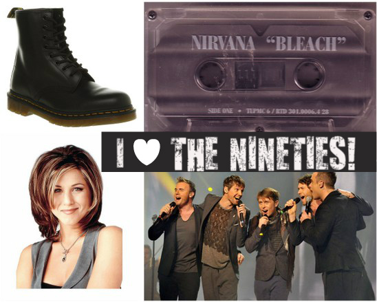 Nineties Revival