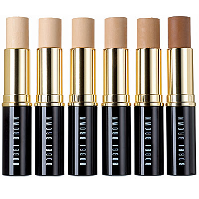 Six Great Foundations For Very Fair Skin Bobbi Brown Dainty Doll