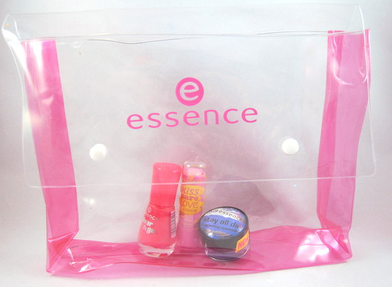 essence autumn releases 2012