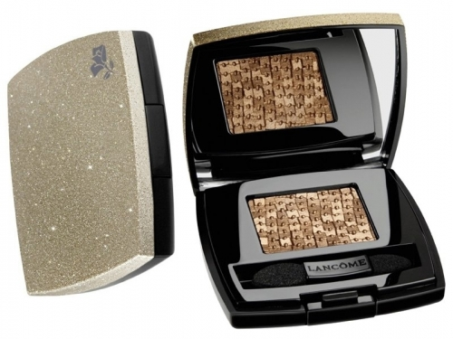 Lancome Christmas Collection 2012 eyeshadow