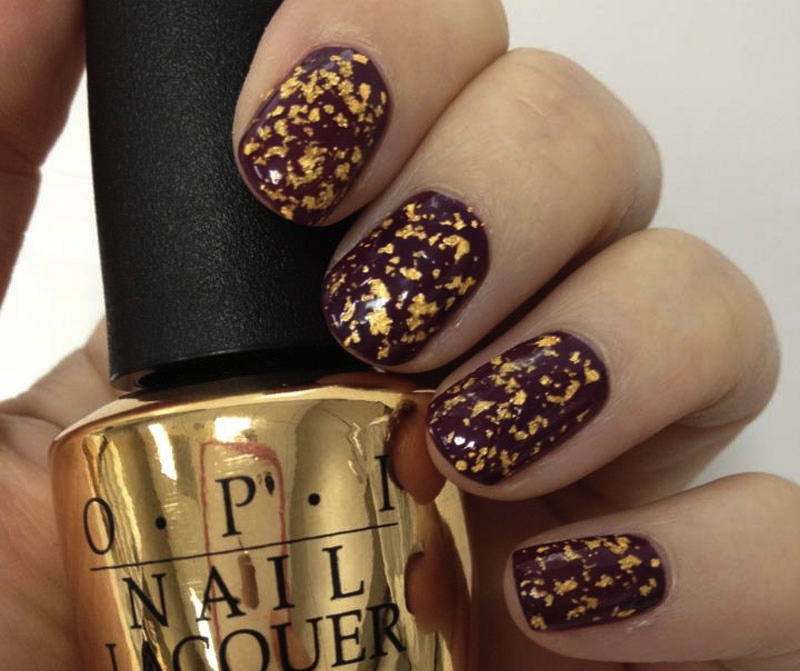New OPI Skyfall collection: Shades inspired by Bond, James Bond ...