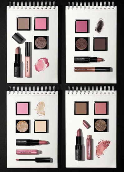 bobbi brown uber basics collection