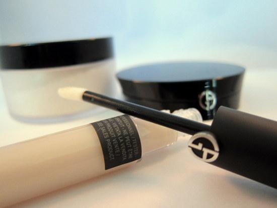 Giorgio Armani Cosmetics Lip Maestro Colour Zero
